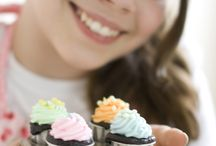 Food Fun- Sweets / by Colleen Wolfbauer