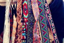 Headbands / by Anastasia M.