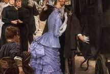 Victorian Era Fashion / by Christina Brown