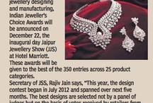 Jaipur Jewellery Show / by Birdhichand Ghanshyamdas Jewellers