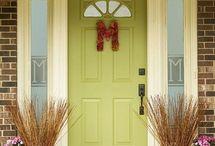 Front Door / by Stephanie Nolan