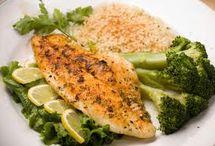 Healthy Recipes / by MS.CherryL