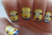 Nailed it! / by Sue Erickson