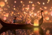 Tangled! / by Kendra Dawn