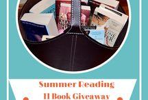 Summer Reading / by Kristi Davis Maloney