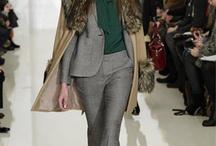 Fall Fashion / by Mikinzie Stuart