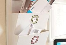 House ideas!! / by Chelsea Burcham