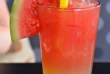 drinks / by Rebba Vasquez