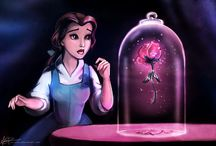 Disney / A dream is a wish your heart makes.. / by Holly Mayface