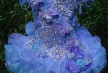 Pageant dresses, hair, accessories / My looks I would like for my daughters pageant dreams / by Amber Mitchuson-English