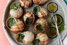French Recipes / by Steven Beesley