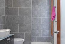Bathroom / by Holly Zahn Manske