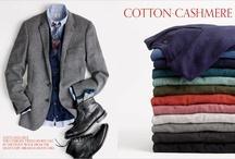 good shirt/tie combos / by Hugh Williams