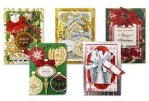 Card Ideas/Anna Griffin  / by Shirley Ogryski