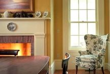 Visions of Home- Millwork / by Andrea Dunmire