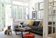 Country Sunrooms, Porches / by Marcia Hron