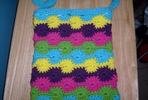 Crochet / patterns, stitches and more / by Yessica Vargh