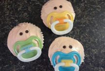 Baby Shower Ideas / by Danielle Turk