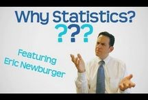 Fun with Statistics / Videos and content from our Statistics in Schools program as well as other information that provides a user-friendly look at how statistics are used in our everyday lives.