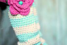 Crochet  / by Emma Arellano Flores
