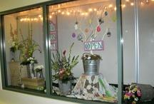 Floral Shop / by Valerie Hirsch