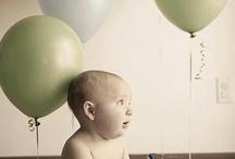 First birthday / by Abby Frederick