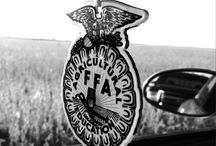 FFA Photography / by National FFA Organization