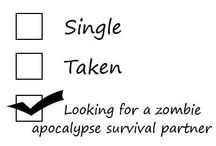 Zombie apocalypse / by Amber Waggoner