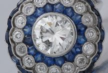 Jewelry / by Becky Sanders