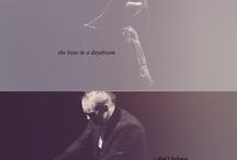 Musicals / by Megan Shurtz