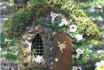 Fairy Gardens / by Jenny Skinner