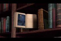 Movies & Videos / by Simone Fogliata