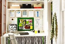 Office / by Lisa Burgess