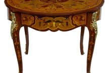Louis XV Furniture / by Canonbury Antiques