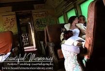 Fun Wedding Ideas / by Beautiful Memories Cinematography