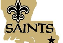 Who Dat! / by Nancy Oliver
