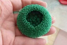 Polymer Clay / by ClayGuana @ Pinterest