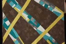 My Quilts / by Creative Gert