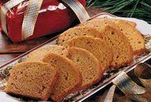 quick bread / by Haley Nordbak