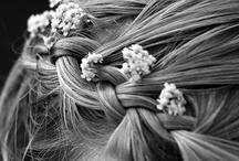 cute hair / by McCall Matson