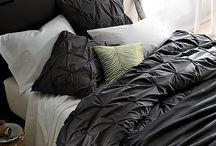 Where I sleep / by La'Toya Younger