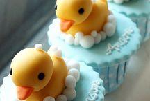 Yumny Cupcakes Ideas / by Joyce Schafer