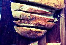 Baking / by Living MacTavish
