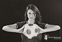 Fútbol / been playing since I was 6 <3 / by Kay Lee