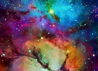 Nebulas / by Danielle Moura