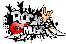 Rock / by Esteban Mireles