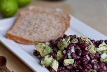 Vegetarian/Vegan Recipes / by Kathy Boyle Gray