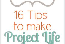 Project Life / by Kendal Stegmann
