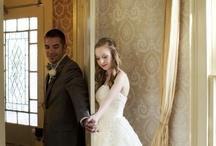 Wedding pic ideas / by Mindy Creel