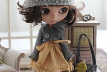 Blythe / by Jo-anne Chater